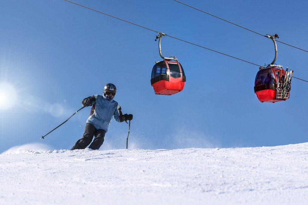 Tips om te besparen op de wintersportvakantie